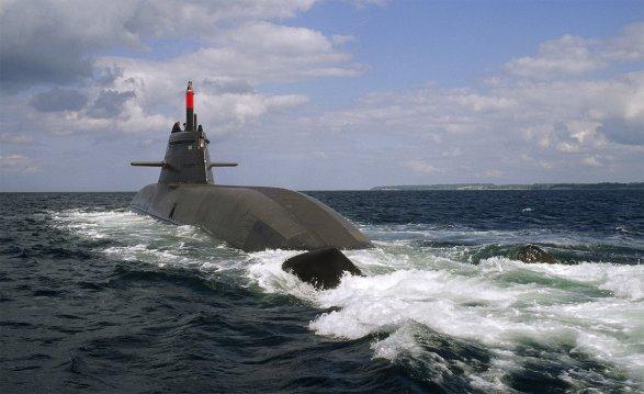 Битва за Арктику: Норвегия договорилась с Германией о закупке четырех подводных лодок