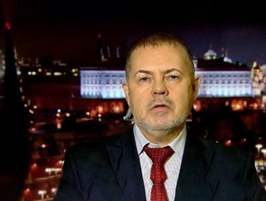 Григорий Трофимчук: «Армяне считают, что подверглись невиданному в своей истории унижению. Они ищут новых союзников»