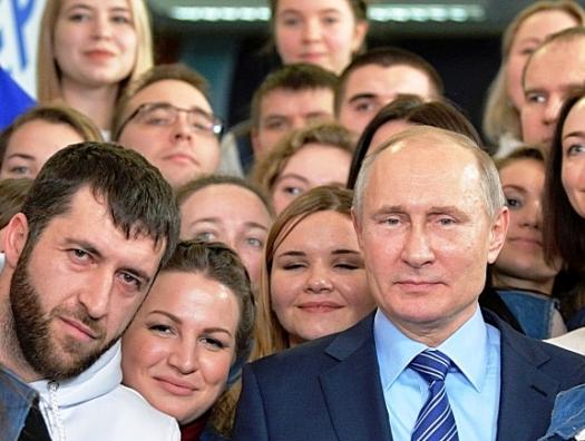 У русских нет проблем в Ереване. Потому что в Ереване не осталось русских