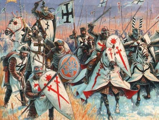 Последняя надежда армян в Джебраиле: войска архангела Гавриила