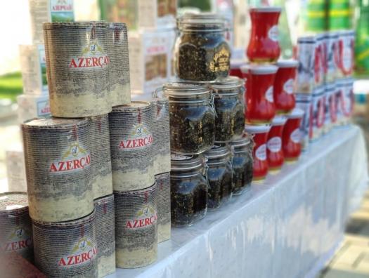 Турецкие производители в панике: азербайджанский чай врывается на рынок