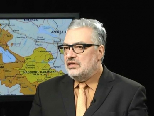 Павел Фельгенгауэр: «Если Армения начнет воевать, то Азербайджан окончательно разобьет ее в пух и прах»