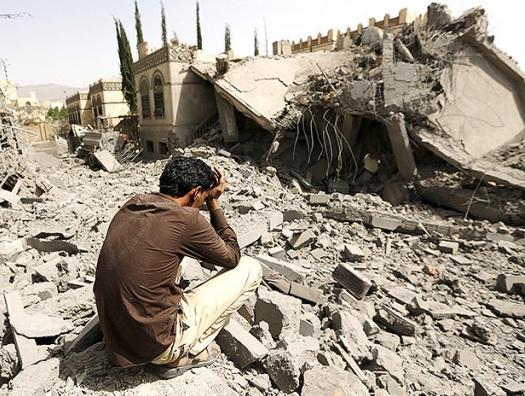 Державы объявили мир и в Йемене