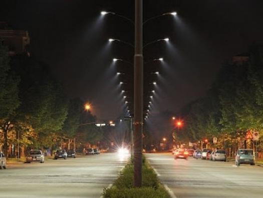 Cпециальные светильники для Баку от Signify