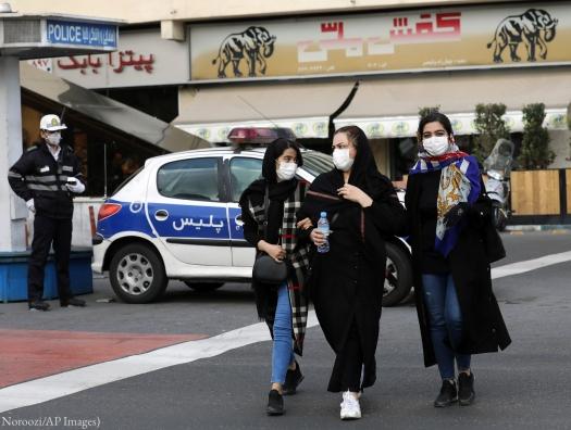 У южных границ Азербайджана опять «красная угроза»