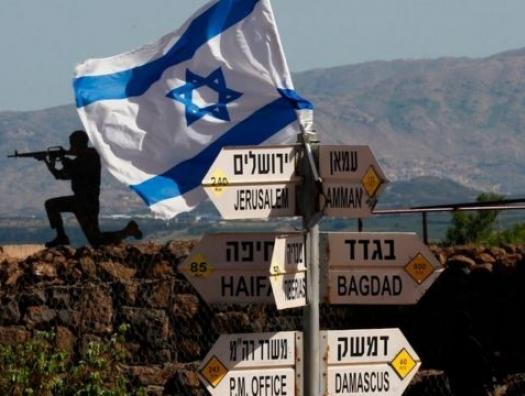 Война, которая нужна Ирану и Израилю