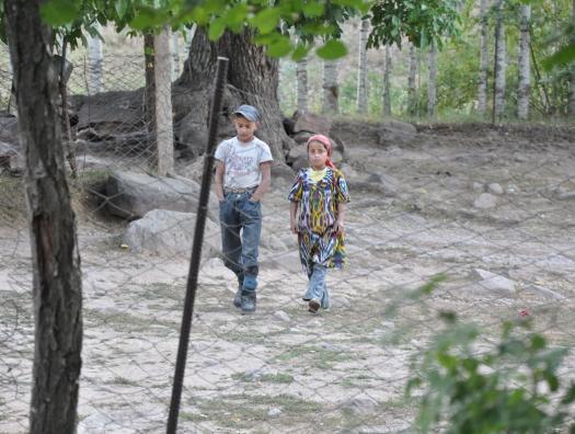 Заминированный Карабах. Таджикистан не очистили от мин даже спустя 24 года