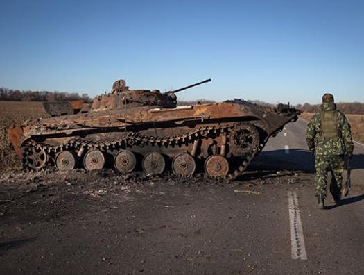 Провокация Армении могла вызвать военные столкновения на Донбассе