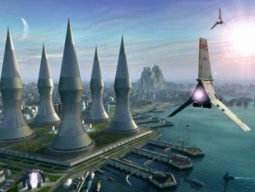 Четыре триллиона долларов на строительство новой Америки