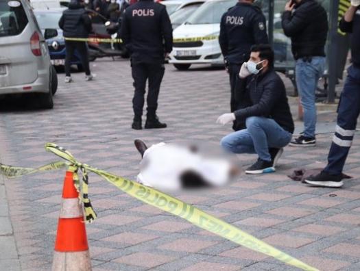 Азербайджанца в Стамбуле убили из-за двух миллионов?