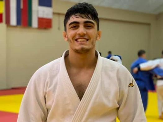 Азербайджанский дзюдоист завоевал медаль в Турции