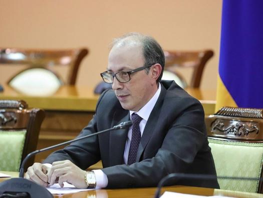 Тараканы в голове министра странных дел Армении