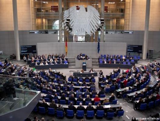 Сенсационное расследование американского журналиста: Так Армения скупает депутатов Бундестага