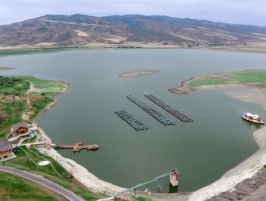 Почему Ахмед Ахмедзаде не позволил спасти озеро Екахана?