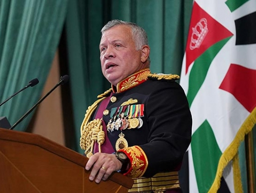 Какие спецслужбы стояли за переворотом в Иордании?