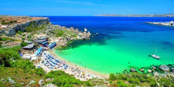 Мальта заплатит до €200 каждому туристу, который приедет на остров на 3 дня