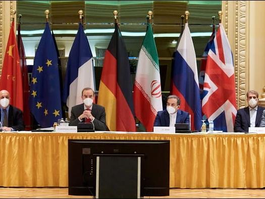 Примирение Тегерана и Вашингтона откладывается