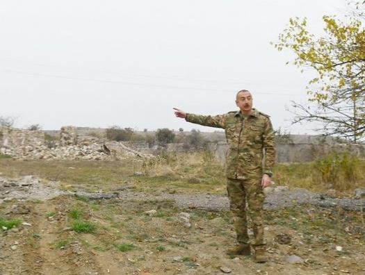 Всемирный банк нацелен на Карабах
