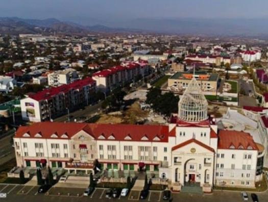 Ильхам Алиев заявил, что Азербайджан не применит силу против карабахских армян