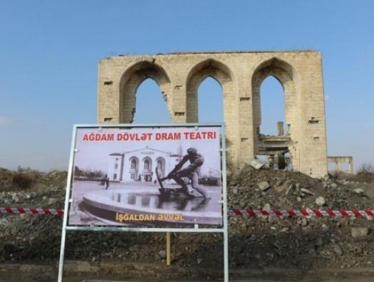 Турецкие компании ринулись на восстановление Карабаха. А как же российские?