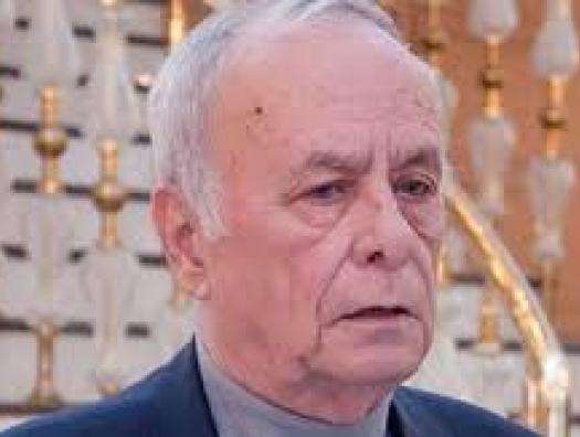 Ильхам и Мехрибан Алиевы соболезнуют в связи со смертью Эльдара Кулиева