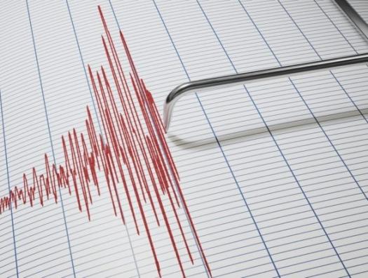 Мощное землетрясение на Тайване