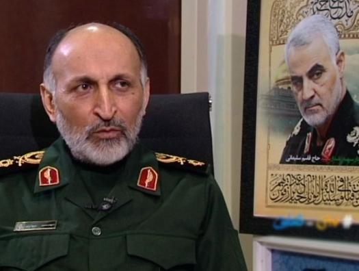Скоропостижно умер и заместитель Касема Сулеймани