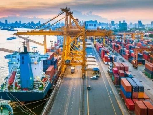 Общий импорт Азербайджана снизился, а с Грузией вырос. Как так?