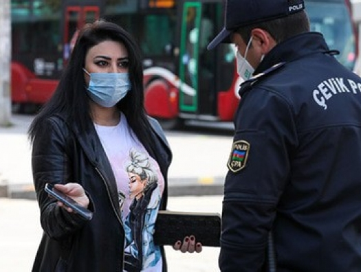 А в Азербайджане по сей день не верят в коронавирус…