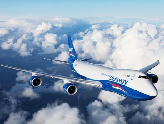 Silk Way West Airlines признана  «Грузовой авиакомпанией 2020 года»