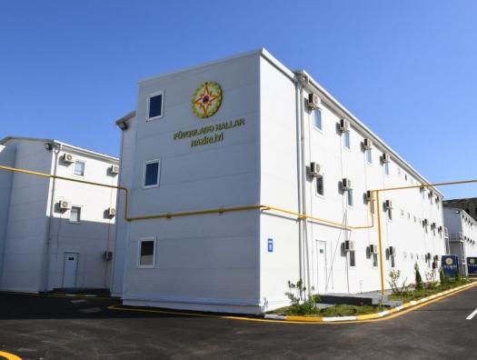 Арестован главврач модульного госпиталя МЧС
