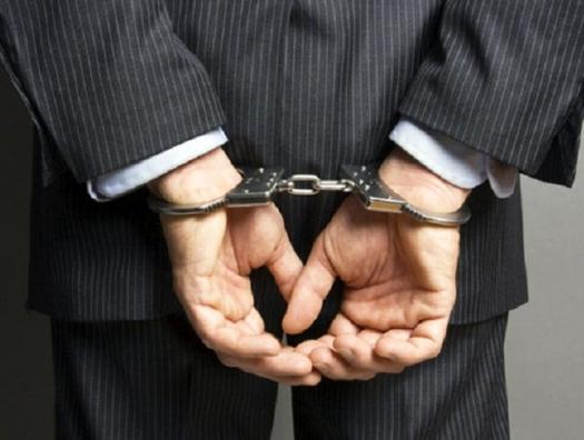 Арестован глава медико-социальной экспертизы Орудж Мамедов