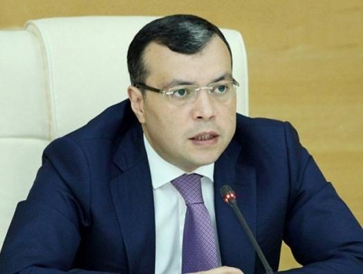 Сахиль Бабаев: К программе самозанятости уже привлечены более 12 500 человек