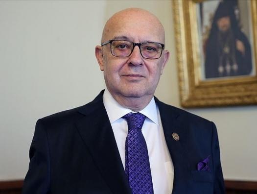 Глава Союза армянских фондов: «США и ЕС политизируют события столетней давности»