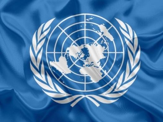 ООН приветствует отвод войск России от границы с Украиной