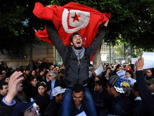 «Арабская весна» обошлась Германии в €750 миллионов