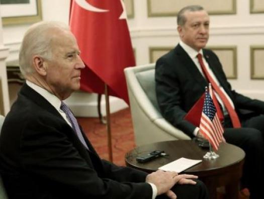 В игре Байдена против Эрдогана Ереван лишний