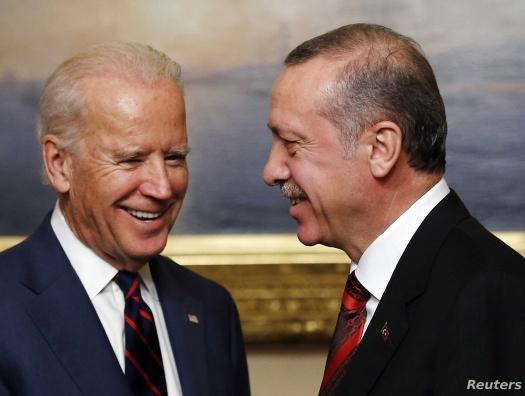 Аналитик Фонда Джеймстауна Вл.Сокор в интервью haqqin.az: «Вашингтону не обойтись без Анкары»