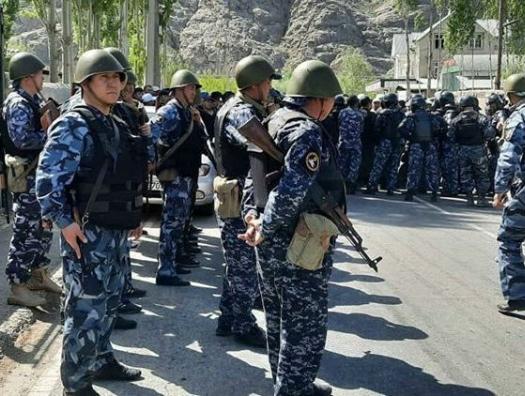 Война между Кыргызстаном и Таджикистаном показала: ОДКБ больше нет