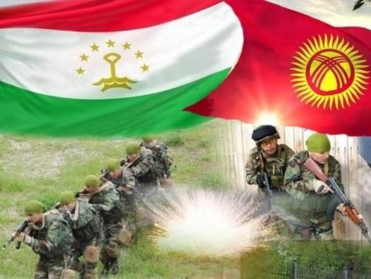Кто развязал войну между Таджикистаном и Кыргызстаном?