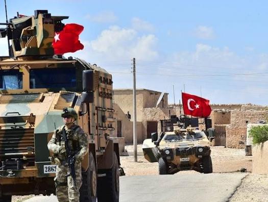 Турция осталась в Ливии и разрулила с Египтом