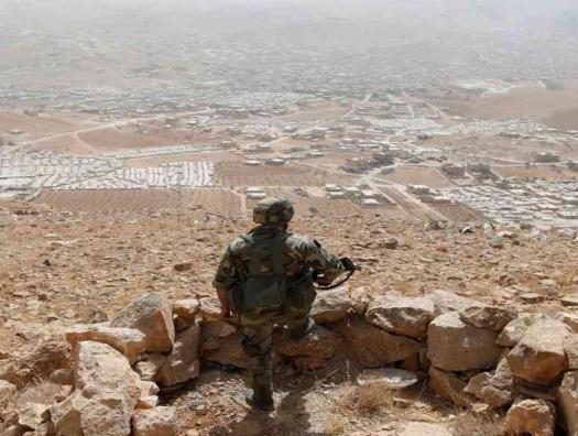 В Азербайджане схвачены ливанские террористы