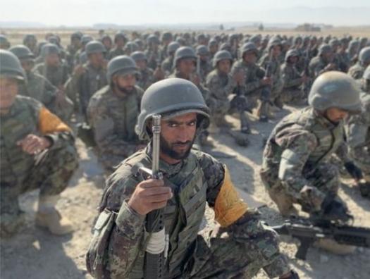 Победа Талибана и конец света в Афганистане: между страхом и надеждой