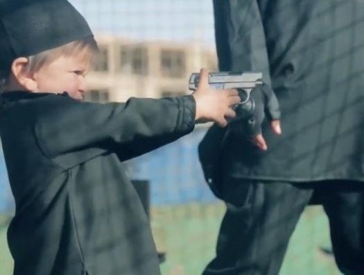 Конвейер превращения «маленького» человека в террориста