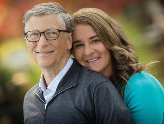 Билл Гейтс понял в 60 лет, что ошибся в своей избраннице