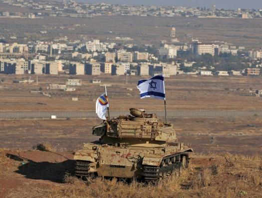 США хотят посадить Израиль за один стол с ХАМАС