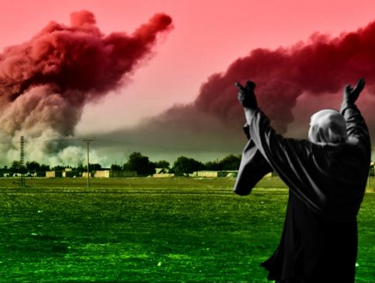 Ближний Восток скатывается в кровавый тупик