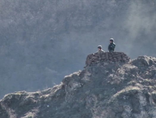 Напряженность вокруг озера Гарагёль: завершились 6-часовые переговоры между Азербайджаном и Арменией