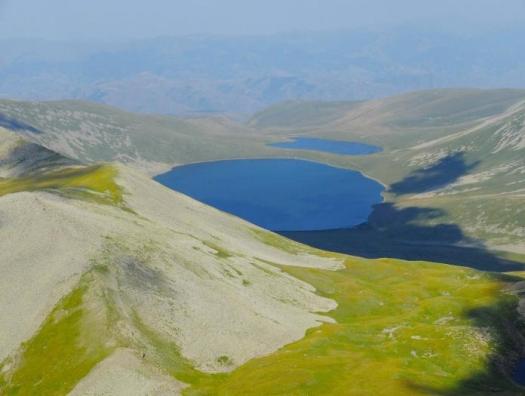 Госпогранслужба Азербайджана о переговорах с Арменией о судьбе озера Гарагёль