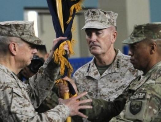 Бунт американских генералов. Трамп возвращается?